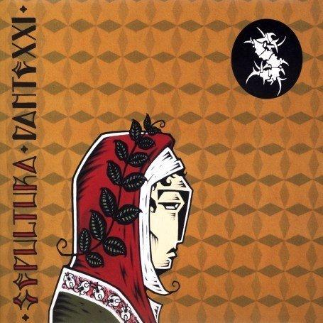 Sepultura - Terrorizer Fear Candy 26 - Zortam Music