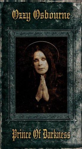 Ozzy Osbourne - Prince of Darkness (Disc 2) - Lyrics2You
