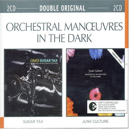 OMD - Junk Culture/Sugar Tax - Zortam Music
