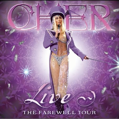 Cher - Live_ The Farewell Tour - Lyrics2You