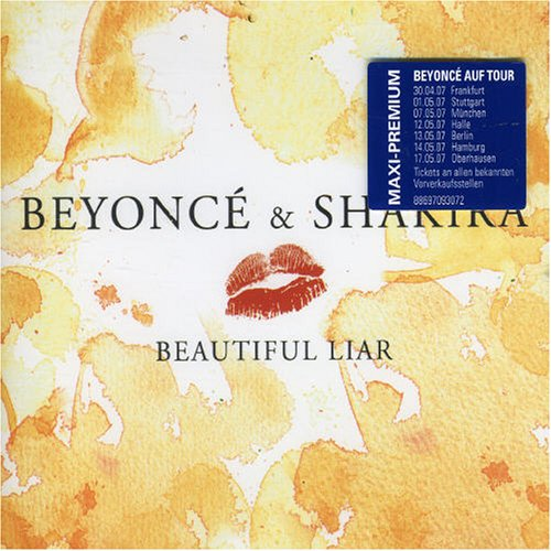 Shakira - Beautiful Liar (With Beyonce) - Zortam Music