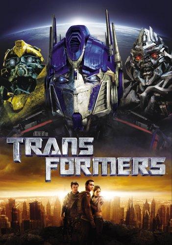 Transformers / Трансформеры (2007)