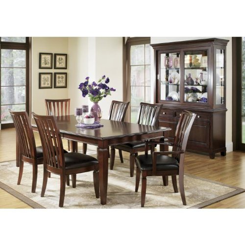 dining table cindy crawford furniture dining table