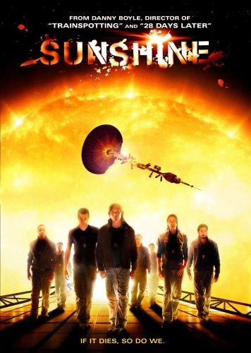 Sunshine / Пекло (2007)