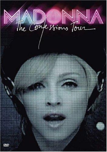 Madonna - Madonna : Confessions tour - Zortam Music