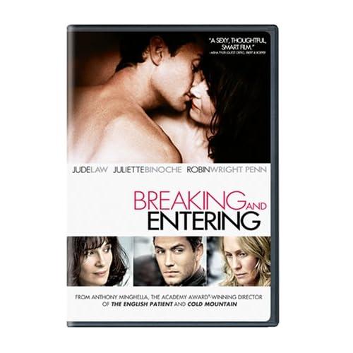 Взлом и проникновение / Breaking and Entering () Смотреть онлайн фил