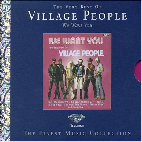 Village People - Best of Village Peopl,the Very - Zortam Music