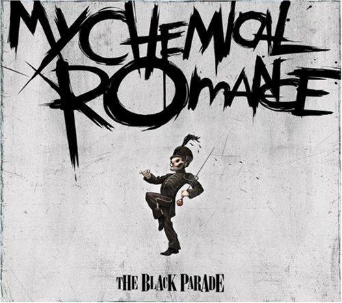 My Chemical Romance - The Black Parade (初回限定盤)