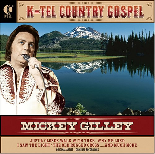Mickey Gilley - Country Hit Parade - Zortam Music