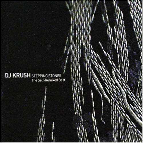DJ Krush - Stepping Stones - the Self-Remixed Best - Lyricism - Zortam Music