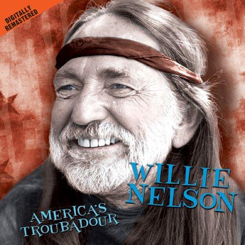 Willie Nelson - America