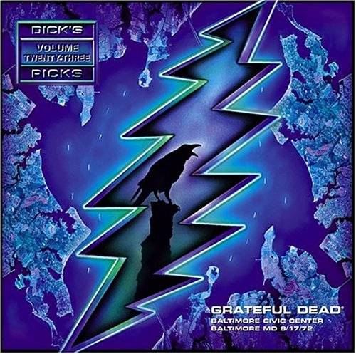 Grateful Dead - 1994-04-01 - The Omni - Zortam Music