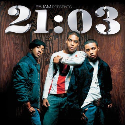 03 - PAJAM Presents 21:03 - Zortam Music