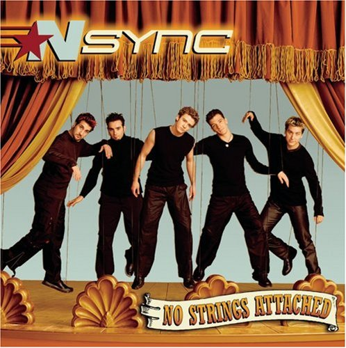 *NSYNC - No Strings Attached - Zortam Music