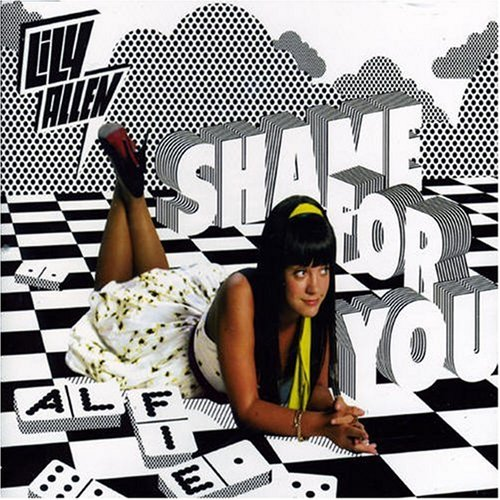 Lily Allen - Shame For You - Zortam Music