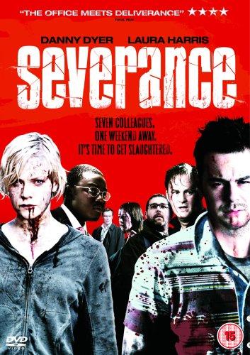 Severance / Изоляция (2006)