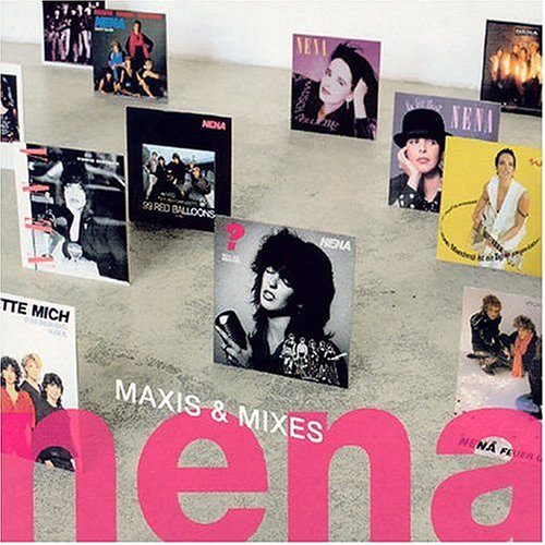 Nena - Maxis & Remixes - Zortam Music
