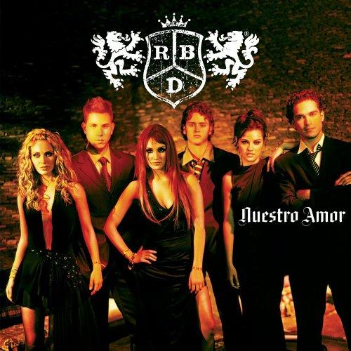 RBD - Feliz cumpleaños Lyrics - Zortam Music