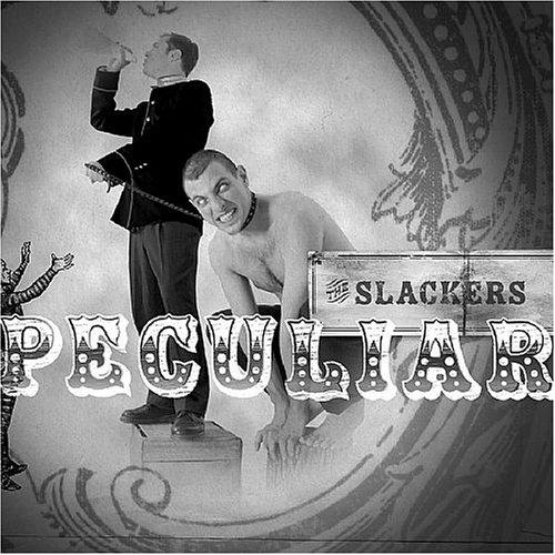 The Slackers - Peculiar - Zortam Music