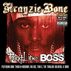 Krayzie Bone - Thugline Boss (2007)
