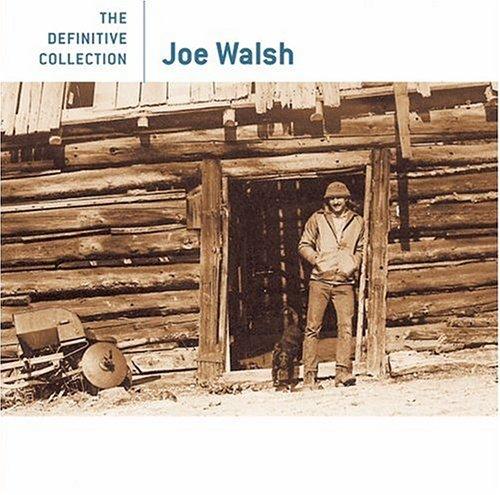 Joe Walsh - A Life Of Illusion Lyrics - Zortam Music