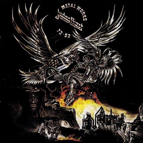 Judas Priest - Metal Works 73 - 93 - Zortam Music