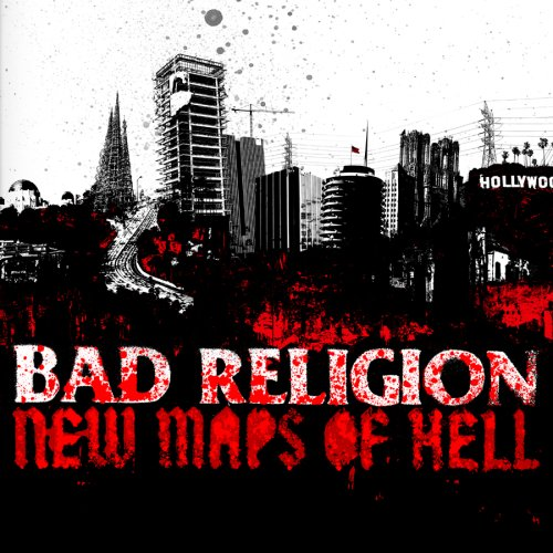 - New Maps of Hell - Zortam Music