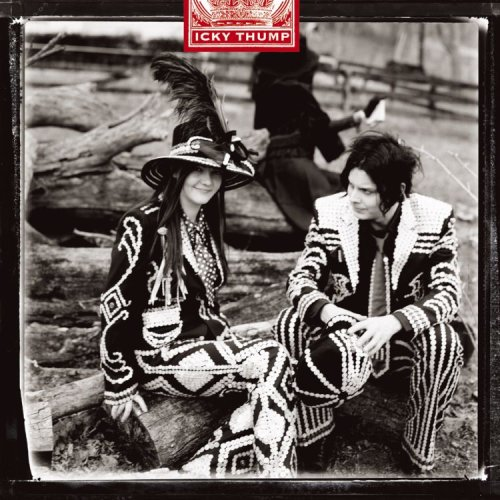 The White Stripes - Icky Thump - Zortam Music