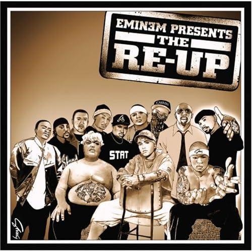 Eminem - When I'm Gone (4:40) 17. Elton John/Eminem - Stan [Live](6:19)