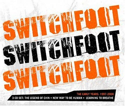 Switchfoot - 1997-2000 - Zortam Music