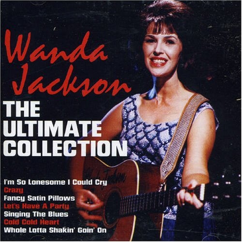 Wanda Jackson - 100 Hits The Midnight Special - Zortam Music