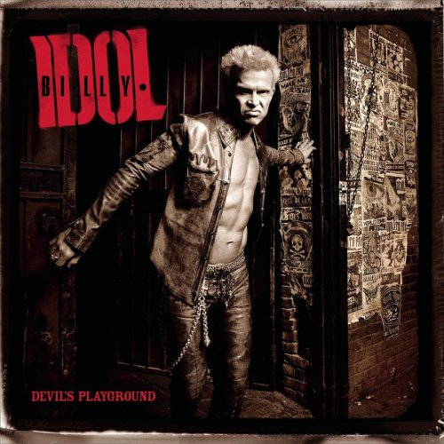 Billy Idol - Devils Playground - Zortam Music