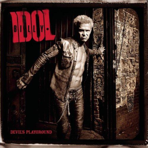 Billy Idol - Devils Playground - Lyrics2You