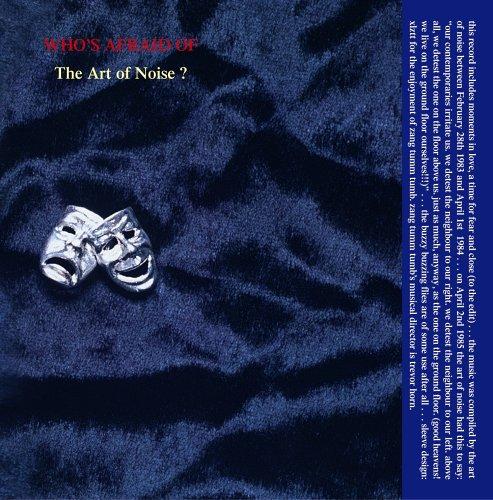 Art Of Noise - Who
