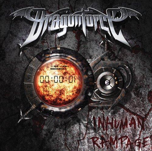 Dragonforce - Trail of broken hearts Lyrics - Zortam Music