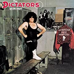 Dictators - album
