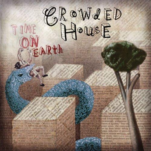 Crowded House - Coastal Chill 08 - Zortam Music