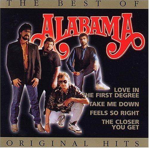 ALABAMA - The Best of the Five Blind Boys of Alabama - Zortam Music