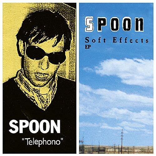 Spoon - Telephono - Zortam Music