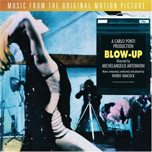 Herbie Hancock - Blow-Up: Original Motion Picture Soundtrack - Zortam Music
