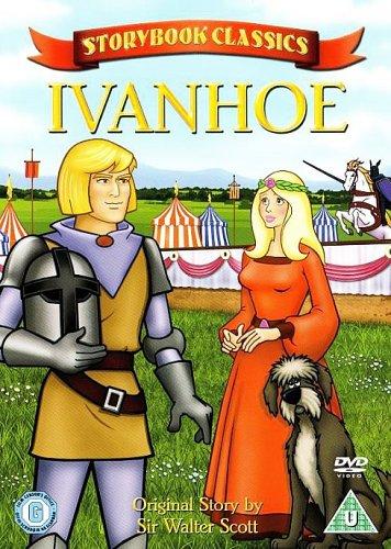 Ivanhoe / Айвенго (1986)