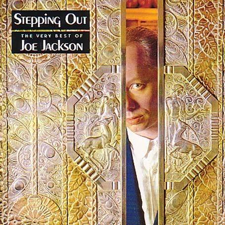 Joe Jackson - Steppin