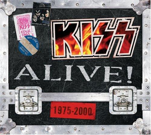 Kiss - Alive (Disc 2) - Zortam Music