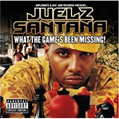 juelz santana what the games been missing
