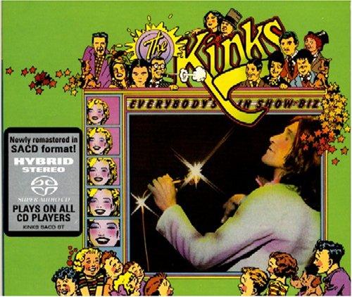 Kinks - Top Of The Pops Lyrics - Zortam Music