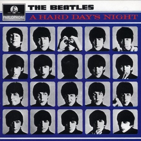 A Hard Day's Night (1964 Film)