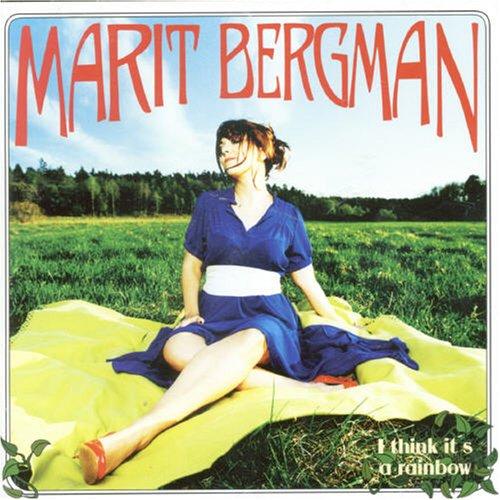 Marit Bergman - I Think It