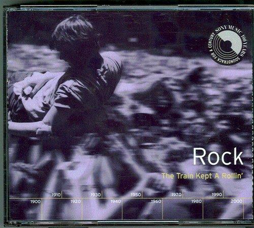 The Yardbirds - Train Kept A-Rollin - Zortam Music