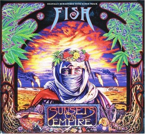 Fish - Sunsets On Empire - Zortam Music