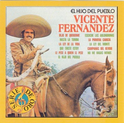 Vicente Fernandez - Escuche las Golondrinas Lyrics - Zortam Music